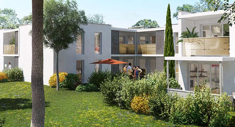 Achat de logement neuf avantages et garanties for Avantage acheter appartement neuf